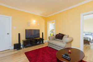 Beautiful Old North Unit for Rent - $1,250 All Inclusive (Nov.1) London Ontario image 4