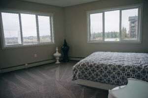 Sleep With a Panoramic View - OWN a new Southwest Edmonton Condo