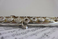 Private Flute Lessons/ Private Theory Tutoring