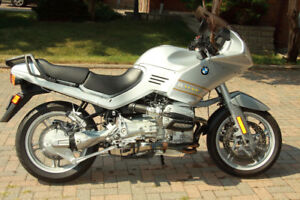 BMW R-1150-RS Sport-Touring in GREAT CONDITION! - REDUCED!