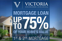 Victoria Financial | 1 (877) 220-7738 | Direct Private Mortgage
