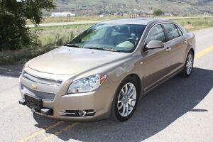 2008 Chevrolet Malibu LTZ - BEAT THE HEAT SALE PRICE $9790!!