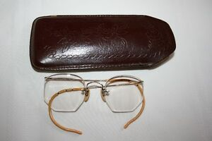 Vintage American Optical Spectacles  NEW PRICE