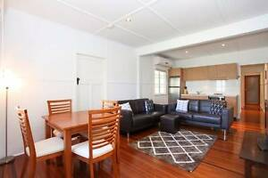 Two Bedroom Apartment With A Tropical Oasis Feel Andergrove Mackay City Preview
