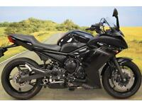Yamaha XJ6 Diversion 2010**PILLION GRAB RAIL, DIGITAL DISPLAY, ABS**