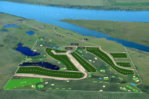 Lakeside Golf Course Lots for Sale Blackstrap Lake