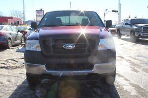 FORD F 150 2005 AUTOMATIQUE 4X4