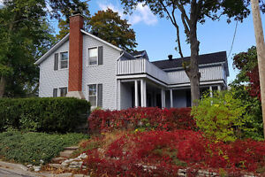 Beautiful Century Home in Great Cambridge Location!
