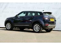 2016 Land Rover Range Rover Evoque 2.0 TD4 SE 5dr Auto Estate Diesel Automatic