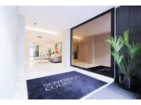 2 bedroom flat in Sovereign Court Lancaster House, 47 Beadon Road, London, W6