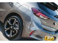 2020 Vauxhall Corsa 1.2 Turbo Elite Nav Premium 5dr Auto Hatchback Petrol Automa