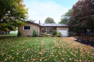 Beautiful Custom Built Country Home For Sale