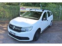 2017 Dacia Logan 1.5 dCi Ambiance 5dr 5 door Estate