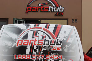 Canadian Auto-Body Parts- Bumpers, Fenders, Mirrors, Radiators Regina Regina Area image 10