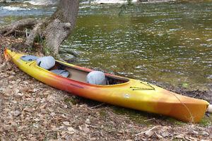 Kayak Tandem Old Town 15' (Polylink3T)