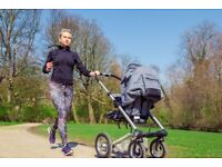 BUGGY FITNESS CLASSES (Worthing, Lancing, Shoreham-By-Sea)