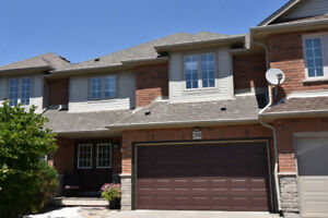 294 Southbrook Dr.-Binbrook - 2 Storey -Freehold Townhome