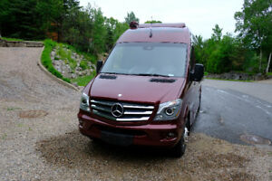 ROADTREK ADVENTUROUS TS 2015 53500 KM