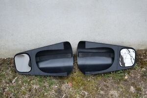 Ford towing mirrors