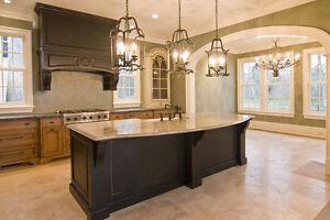 EnjoyHome Granite&Quartz Kitchen Countertop Summer Promotions In