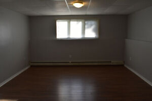 Basement Apartment for Rent in Summerside - Everything included!