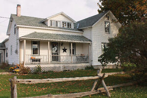 Hobby Horse Farm For Sale