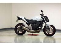 Honda CB600FA Naked