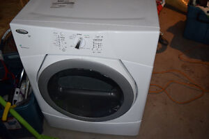 Whirlpool Duet Front Load Washer/Dryer