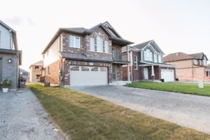 Welland – New 4 Bedroom 2100 Sq Ft Home