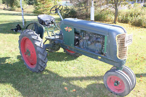 1948 Oliver 60 Tractor For Sale