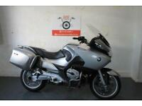 2009 09 BMW R1200RT SE *FULLY LOADED, FREE UK DELIVERY, 6MTH WARRANTY*