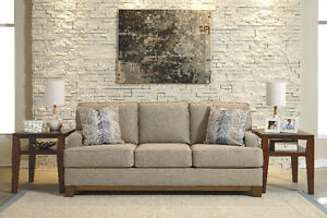 NELSON SOFA - $999 NO TAX - FREE LOCAL DELIVERY