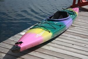 Dimension R5 Excell Kayak For Sale
