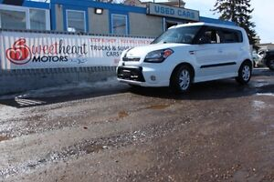 2010 Kia Soul +     sold sold sold