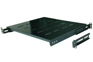 Shelf For server, network, IT, sound, video system