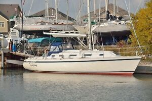 CS 34 Sailboat for sale