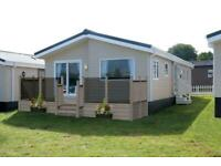 NEW LODGE FOR SALE OFF SITE FOR OWN LAND 40X20 2 BEDROOM