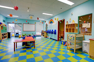 * Daycare * Garderie * Permit for 80 children, nice location! West Island Greater Montréal image 7