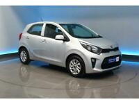 2020 Kia Picanto 1.25 2 (s/s) 5dr Hatchback Petrol Manual