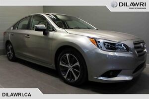 2015 Subaru Legacy Sedan 3.6R Limited at