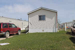 MOBILE HOME IN CLAIRMONT - WYNNGATE ESTATES