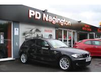 2010 BMW 1 SERIES 116i [2.0] M Sport + FRONT REAR SENSORS + FINANCE AVAILABLE