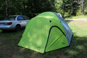 Coleman 4 Person Hooligan Tent