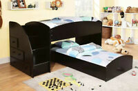 Huge savings on this brand new loft bed lowest price mattresses