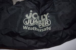 Stroller Cover and Cart/highchair cover