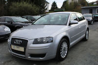 Audi A3 Sportback 1.6 Attraction**Top Zustand**