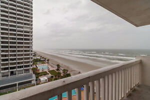 BEACH FRONT CONDO FOR VACATION RENTAL