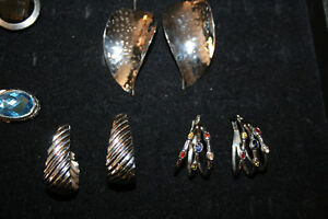 Stainless Steel Jewellry- see photos Belleville Belleville Area image 4