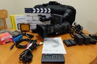 Sony HDR FX1 Professinal Camcorder