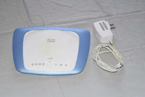 Routeur Cisco Valet M10 Wifi Router